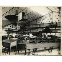 1929 Press Photo Paris French Museum of History of Aviation