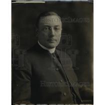 1919 Press Photo Rev. Wm. Ketchaun - nee45423