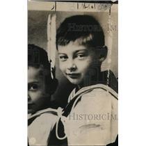 1916 Press Photo Prince William Frederick of Germany