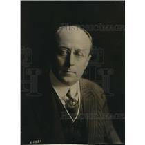 1920 Press Photo Homer S. Cummings, Chairman of Democratic National Committee