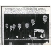 1958 Press Photo St Louis-Us Court of Appeals reversed order by Judge H. Lemley.