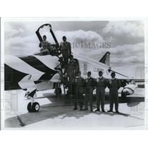 1970 Press Photo Greater Cleveland Air Show - 132