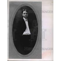 1903 Press Photo Senator Stephen M. Young