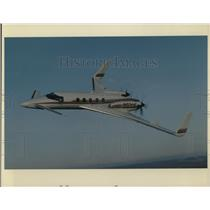 1993 Press Photo The Beech Starship 2000A