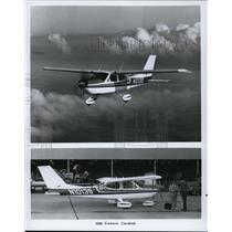 1975 Press Photo Cessna Cardinal