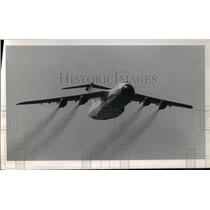 1970 Press Photo Cleveland National Air Show