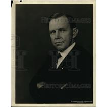 1919 Press Photo Henry D Lindsley chair Natl Exec Committee American Legion