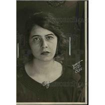 1922 Press Photo How skill made Helen a real beauty - nee65720