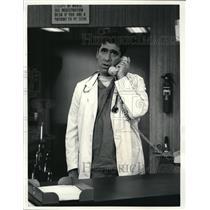1984 Press Photo Elliott Gould On ER - cvp34445