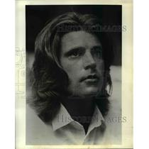 Undated Press Photo Rick Nelson Actor - cvp35406