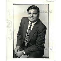 Press Photo Indra Shah Lawyers and Indian-American Leader - cva40915