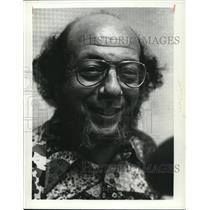 1976 Press Photo Murray Saul, WMMS - cva47818
