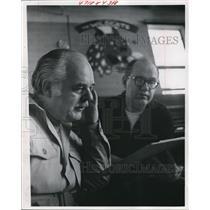 1971 Press Photo Robert Smooth - cva47697