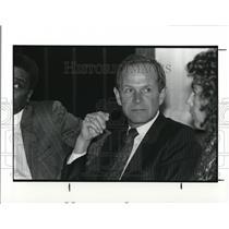 1988 Press Photo Dave Russell - cva49009