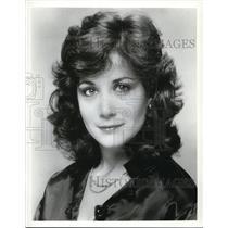 1982 Press Photo Jan Juline Leeds Opera - cvp38300