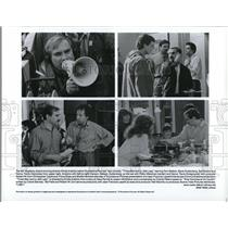 1991 Press Photo Three Men And A Little Lady Emile Andolino Tom Selleck
