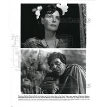 1993 Press Photo TriStar Pictures presents City Of Joy starring Pauline Collins,