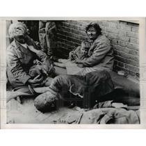"1967 Press Photo ""The War Game"" - cvp35036"