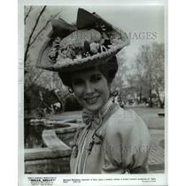 1974 Press Photo Marianne McAndrew in Hello Dolly - cvp35477