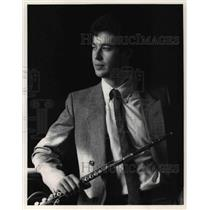 Press Photo Jeff Khaner Cleveland Institute of Music - cvp30516