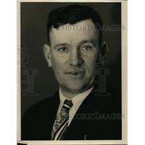 1927 Press Photo Detective Hugh Dugan - nee60049