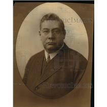 1919 Press Photo Judge Henry Neil