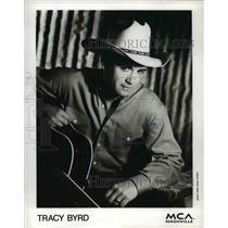 1993 Press Photo Tracy Byrd, an American country music artist - cva97779