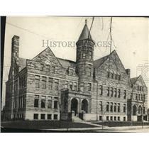 1921 Press Photo South High School - cva95706