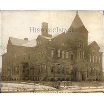 1913 Press Photo General View of the Giddings School - cva96000