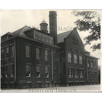 1920 Press Photo Lawn School - cva95949