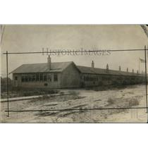 1921 Press Photo Paul Revere School, 3251 - cva95705