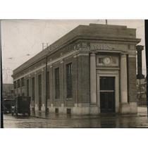 1917 Press Photo Garfield Bank - cva83527
