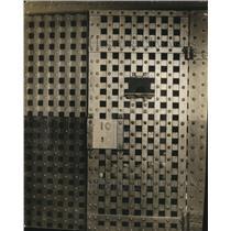 1921 Press Photo The county jail - cva78904
