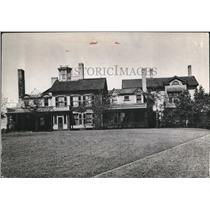 1914 Press Photo The old Nathan Peny home - cva87694
