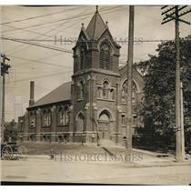 1916 Press Photo 8000 Methodist church, New Pearl Rd - cva86052