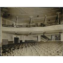 1914 Press Photo View of Miles Theatre from stage - cva90306