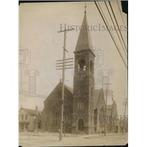 1913 Press Photo The Presbyterian Church - cva87088