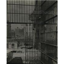 1926 Press Photo The old Central Police Station - cva78899