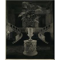 1924 Press Photo Carrara Marble at the Palace Theater - cvb00602