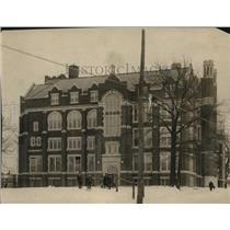 1915 Press Photo Notre Dame Academy - cva95710
