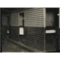 Press Photo County Jail - cva82520