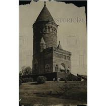1920 Press Photo Cleveland's Tomb of a President- The Garfield Memorial