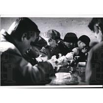 1966 Press Photo Harbor Light Center - cva89019