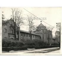 1934 Press Photo The Sepe-Messis-In Semine at Ansel Road - cva85257