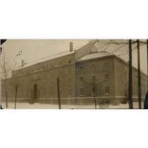 1915 Press Photo City Hospital Nurses home - cva95846