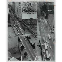 1977 Press Photo Winous Building - cva83909