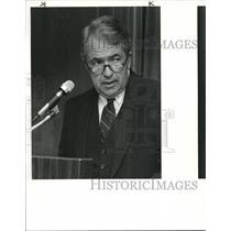 1984 Press Photo Perry B. Wydman - cva77892