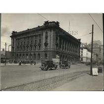 1924 Press Photo The Post Office - cva85249