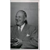1933 Press Photo Herbert Brownell - spa01595