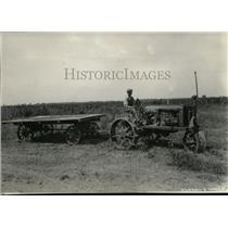 1928 Press Photo Farm scenes - spa00068